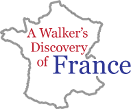 A Walker's Discovery of France